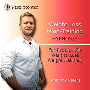 Weight Loss Mind Training Hypnosis Audiobook
