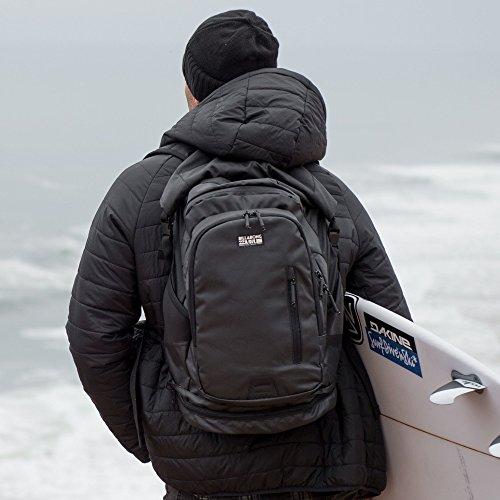Billabong Men's Surftrek Pack Accessory, -stealth, - Sunglasses Billabong