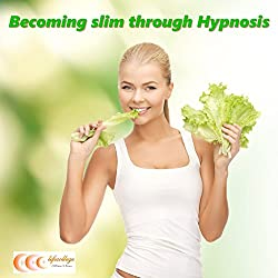 Becoming slim through hypnosis