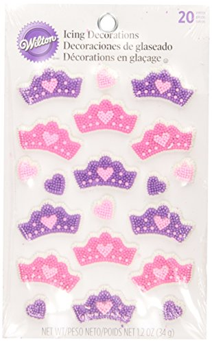 Wilton 710-0127 Cake Toppers ()
