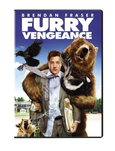 Furry Vengeance by Summit Entertainment