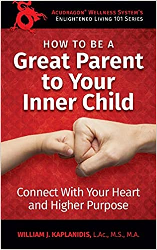 Workbook for Inner Child and Critical Parent