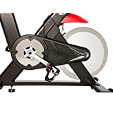 RESOLVE FITNESS RF1 Commercial Indoor Cycle, Black