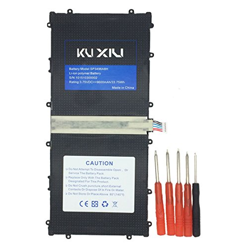 Battery HA32ARB SP3496A8H Internal GT P8110