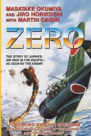 book cover of Zero!