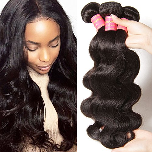 Donmily Malaysian Bundles Unprocessed Extensions product image