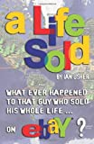 A Life Sold, Ian Usher, 0980865301