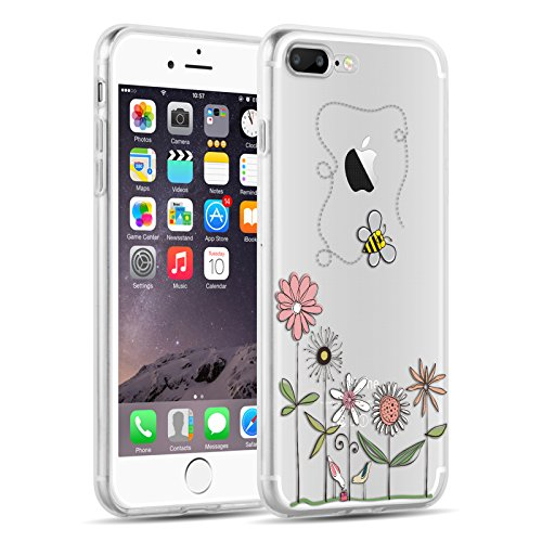 Disney iPhone 7 Case Cover: Amazon.com