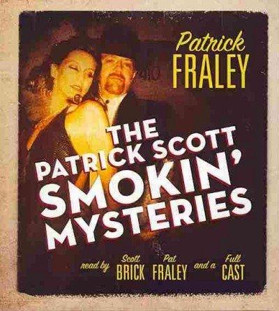 The Patrick Scott Smokin' - Ivy English Brick