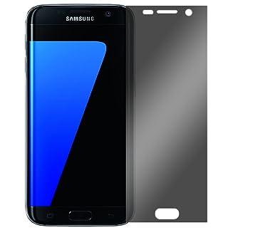 Slabo Protector de Pantalla Privacy para Samsung Galaxy S7 Edge ...
