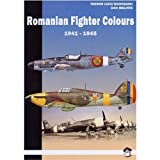 Romanian Fighter Colors 1941-1945 (White Series)