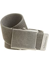Men's Military-style Web Belt