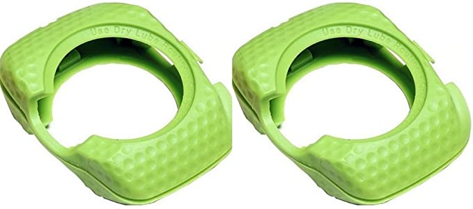 2PC Walkable Cleat Covers Buddies Walkable Protection Cleat For Speedplay Zero