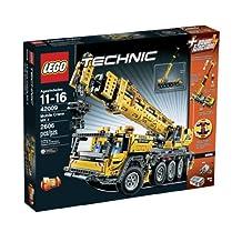 LEGO Technic Mobile Crane MK II - 42009