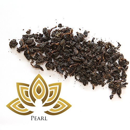 Pearl Oolong GABA Tea for Stress Relief | Japanese Tea for Weight Management and Anxiety | OVER 200 SERVINGS