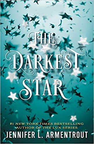 Amazon.com: The Darkest Star (Origin Series, 1) (9781250175731): Armentrout,  Jennifer L.: Books