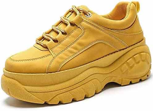 21e6b52783261 Shopping $50 to $100 - Yellow - 4.5 - Fashion Sneakers - Shoes ...