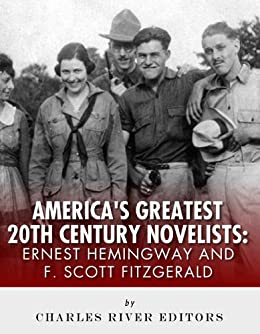 top american authors of the 20th century