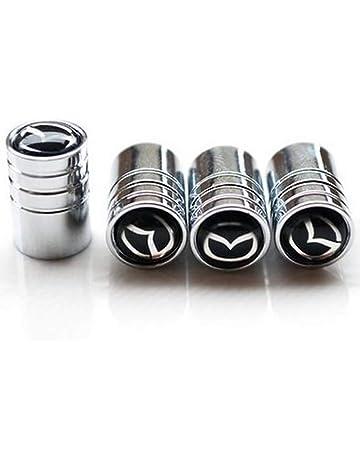 air /étanche et Protection Votre Tige de Valve Set Style Mustang v/élo Moto Voiture Valve Valve Tige Bouchons pour Voiture//Moto 4pcs