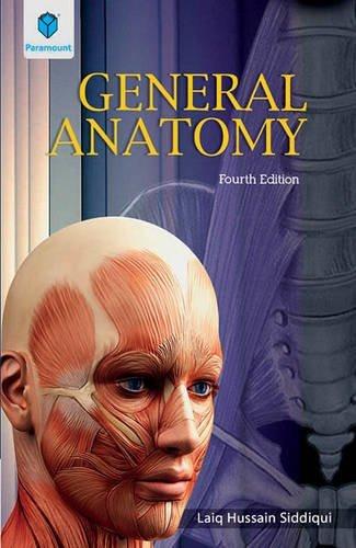 Read Online General Anatomy PDF