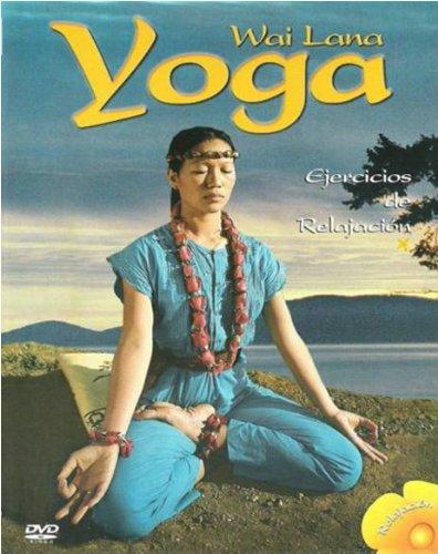 Amazon.com: Wai Lana Yoga DVD Espanol Ejercicios de ...