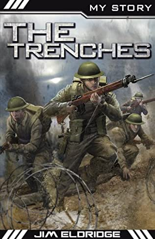 book cover of The Trenches