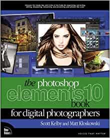 The Photoshop Elements 15 Book for Digital Photographers ...