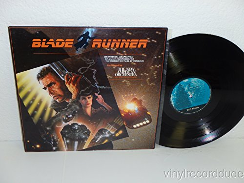 Blade Runner Orchestral Adaptation of Music Composed for sale  Delivered anywhere in USA