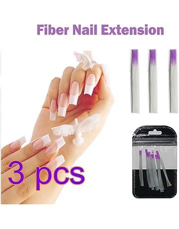 Beautiful Pine - Extensión de manicura, Herramienta de extensión con Forma de Puntas acrílicas,