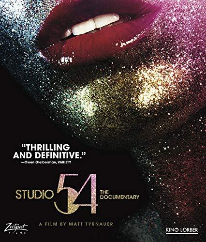 Studio 54 [Blu-ray]