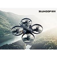 K&A Company BoldClash B06 FPV Racing Drone F3 DSM Spektrum Receiver BLheli 15000KV M0703 800TVL Camera 25mW 48CH VTX New