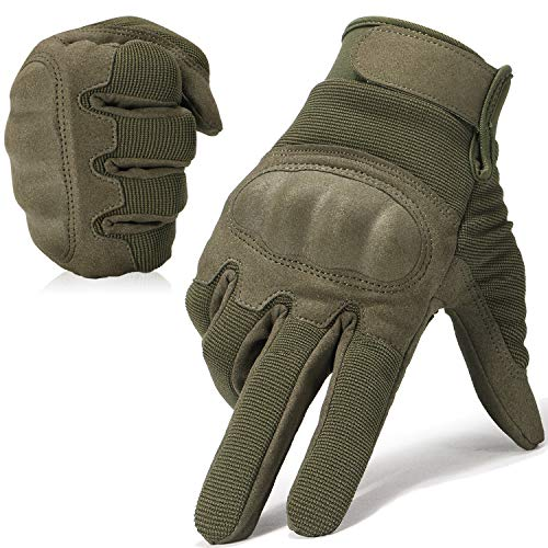 WTACTFUL Touchscreen Tactical Gloves