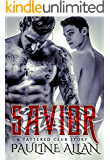 Savior: A Tattered Club Story: Tattered Social Club Series