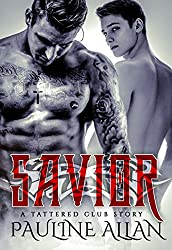 Savior: A Tattered Club Story: Tattered Social Club Series