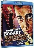 En Un Lugar Solitario BD 1950 In a Lonely Place [Blu-ray]