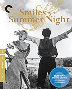 Smiles of a Summer Night (The Criterion Collection) [Blu-ray]