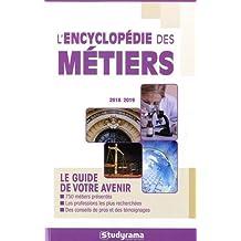 Encyclopédie des métiers L'  edi 2018-2019