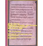 Anglo-Saxon Remedies, Charms and Prayers from British Library MS Harley 585 9780773475571