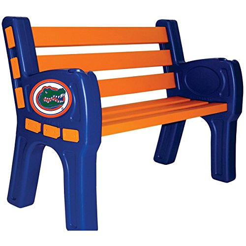 Imperial INTERNATIONAL FLORIDA GATORS PARK BENCH by Imperial