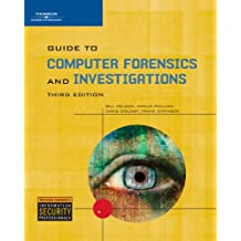 Guide to Computer Forensics and Investigations [With DVD]