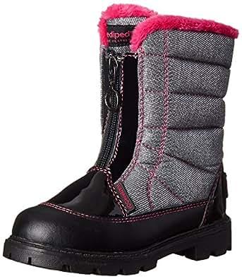 Amazon.com | pediped Flex Harper Winter Boot (Toddler