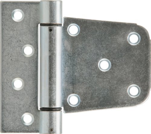 Hillman Group Gate Hinges (The Hillman Group The Hillman Group 853349 3-1/2