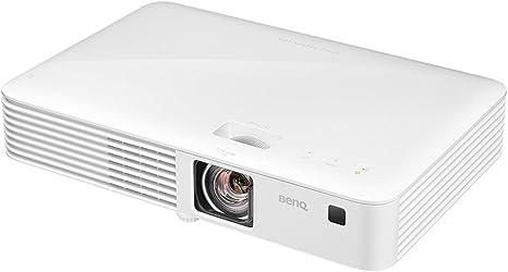 Benq CH100 Video - Proyector (1000 lúmenes ANSI, DLP, 1080p ...