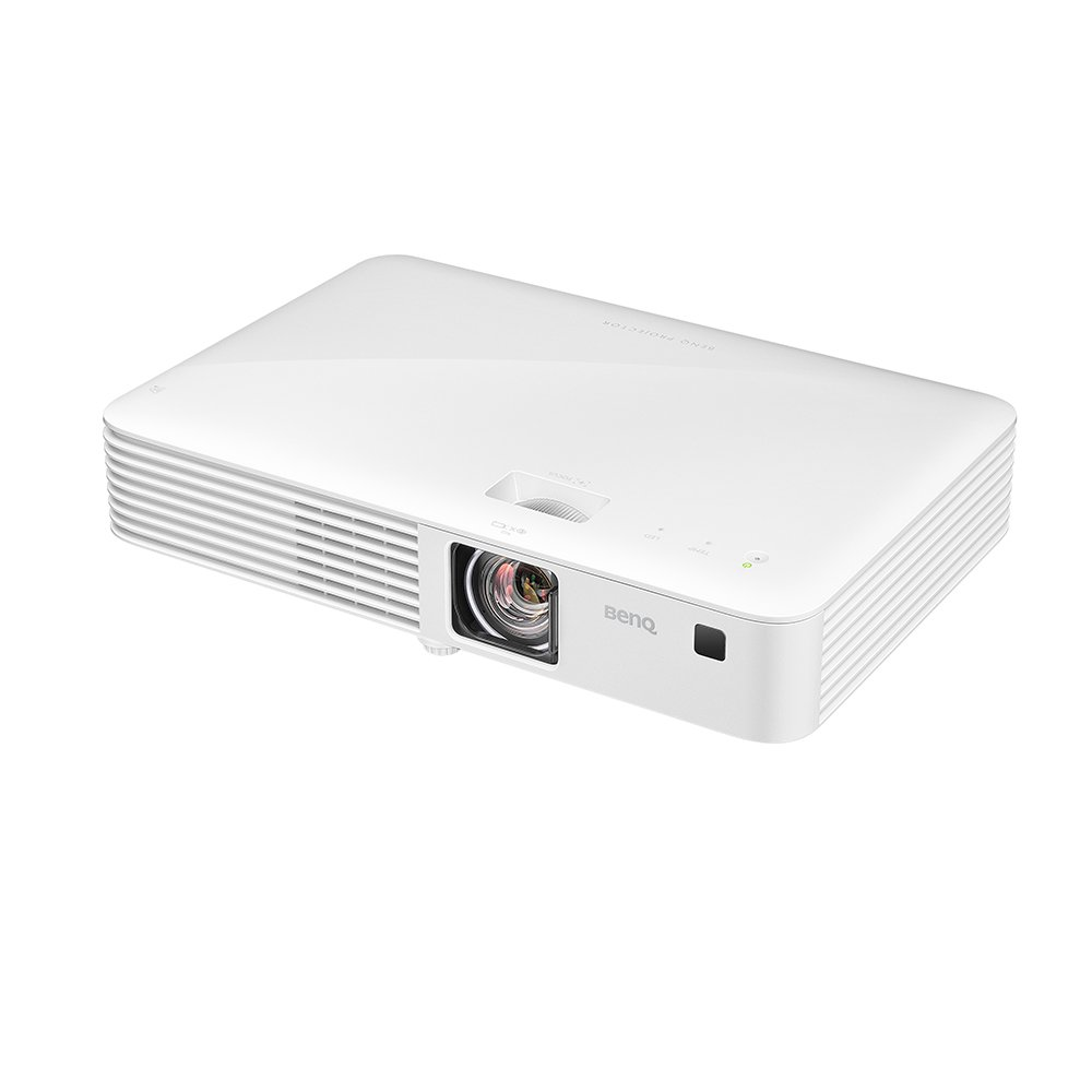 BenQ Wireless LED 1080p Projector (CH100) - Portable Video Projector with DLP Technology by BenQ (Image #3)