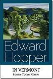 Edward Hopper in Vermont, Bonnie Tocher Clause, 1611683289