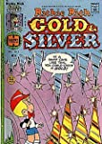 Richie Rich Gold and Silver (1975 series) #8