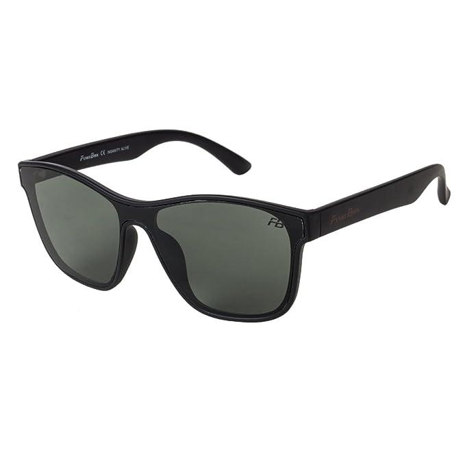 36ef20116aef Funky Boys Wayfarer Sunglasses |FB-4600-C3|: Amazon.in: Clothing &  Accessories