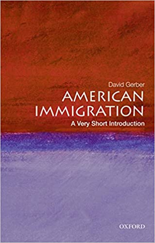 Amazon american immigration a very short introduction very amazon american immigration a very short introduction very short introductions ebook david a gerber kindle store fandeluxe Gallery