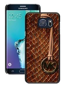 Hot Sale M-ichael K-ors Samsung Galaxy S6 Edge Plus Case ,Popular And Unique 170 Black Phone Case For Samsung Galaxy S6 Edge+ Screen Case Fashion Custom Designed