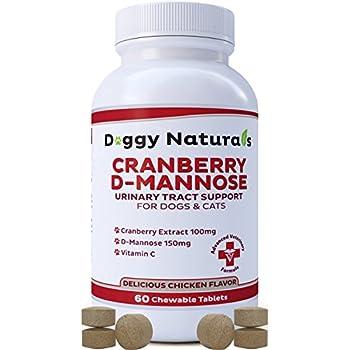 Amazon Com Naturvet Cranberry Relief Plus Echinacea